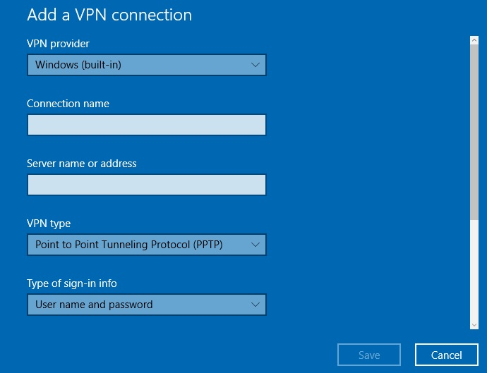 setting-vpn-windows-10